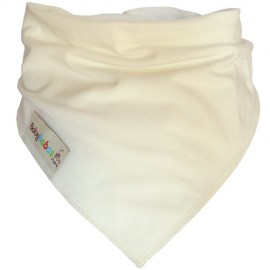 Grey Dribble Bib XL