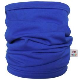 Bufanda Tubo Azul Royal Niños - Baby Babas