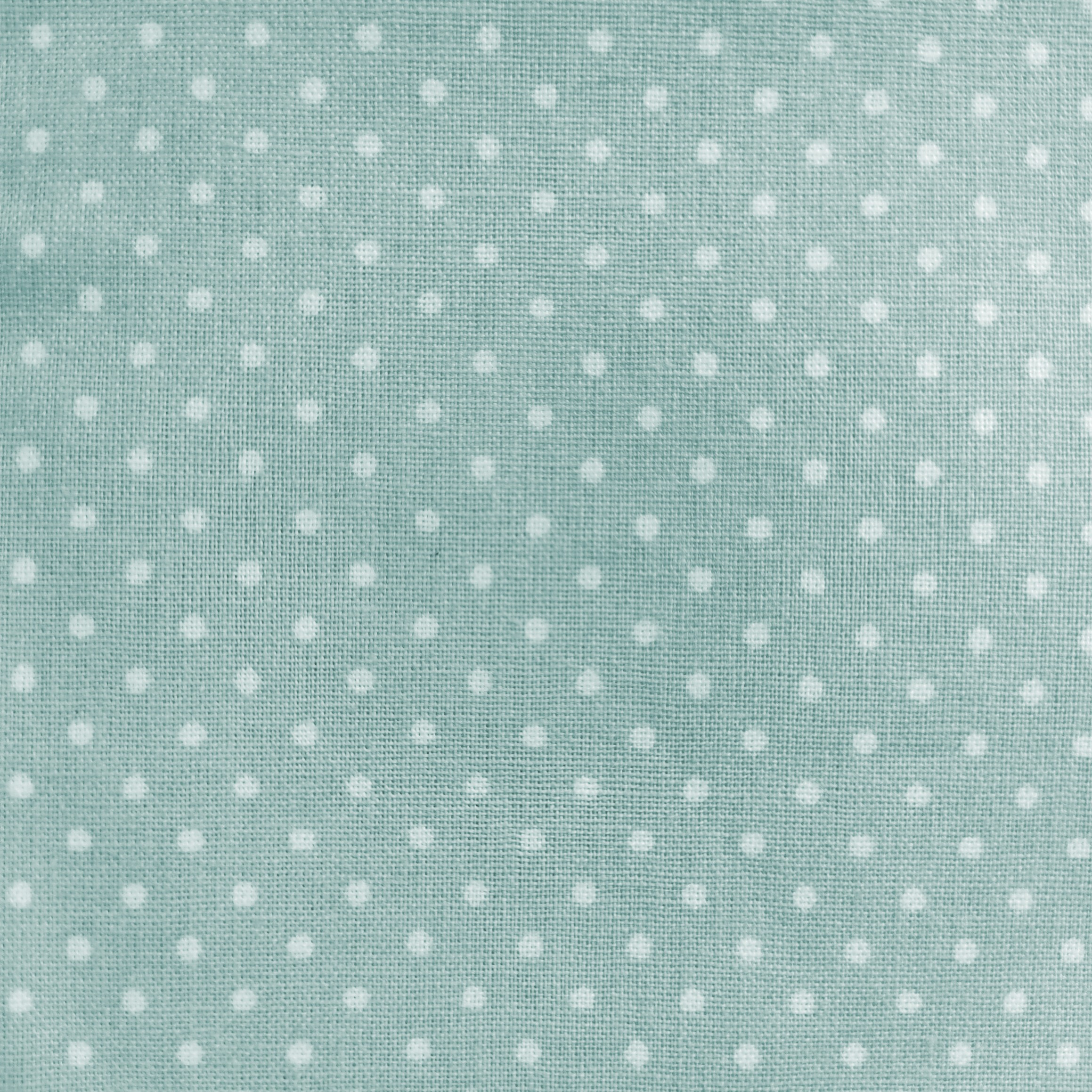 Mint with dots